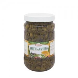 Κάπαρη με Κοτσάνι (1.600 gr τεμάχιο/6 τεμάχια στο κιβώτιο)