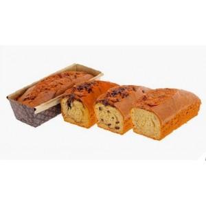 Κέικ Βανίλιας με chocochips 550 gr (4 τεμάχια στο κιβώτιο)