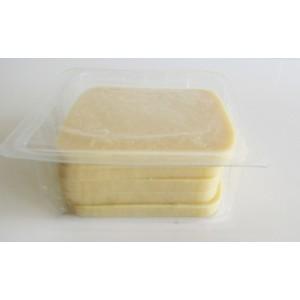 Σκληρό Τυρί Σαγανάκι σε Φέτες (500 gr τεμάχιο- 5 φέτες των 100 gr /24 τεμάχια στο κιβώτιο)
