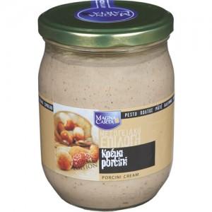 Κρέμα Πορτσίνι (0,500 gr τεμάχιο/6 τεμάχια στο κιβώτιο)
