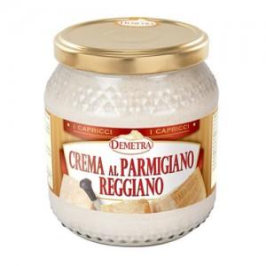 Κρέμα Παρμεζάνας (0,580 gr τεμπάχιο/6 τεμάχια στο κιβώτιο)