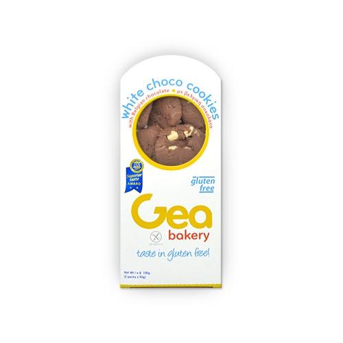 Μπισκότο Μίνι Cookies Σοκολάτα Χωρίς Γλουτένη  (100 gr τεμάχιο/12 τεμάχια στο κιβώτιο)