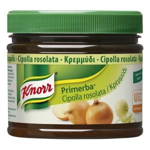 "Primerba Ψημένο Κρεμμύδι ""Knorr"" (340 gr τεμάχιο/2 τεμάχια στο κιβώτιο)"