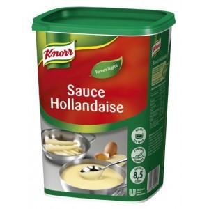 """Αφυδατωμένη Σάλτσα Ολλανδέζ """"Knorr"""" (825 gr τεμάχιο/6 τεμάχια στο κιβώτιο)"""
