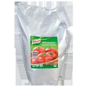 """Ψιλοκομμένη Περαστή Τομάτα """"Knorr"""" (2,5 Kg τεμάχιο/6 τεμάχια στο κιβώτιο)"""