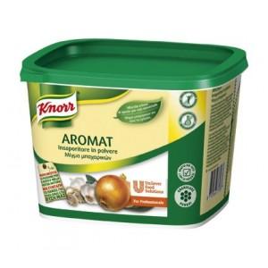 """Αromat Κλασικό """"Knorr"""" (500 gr τεμάχιο/6 τεμάχια στο κιβώτιο)"""