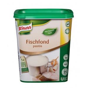 """Ζωμός Ψαριού σε Πάστα """"Knorr """" (1 kg τεμάχιο/3 τεμάχια στο κιβώτιο)"""