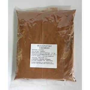 Μοσχοκάρυδο Τριμμένο 500 gr