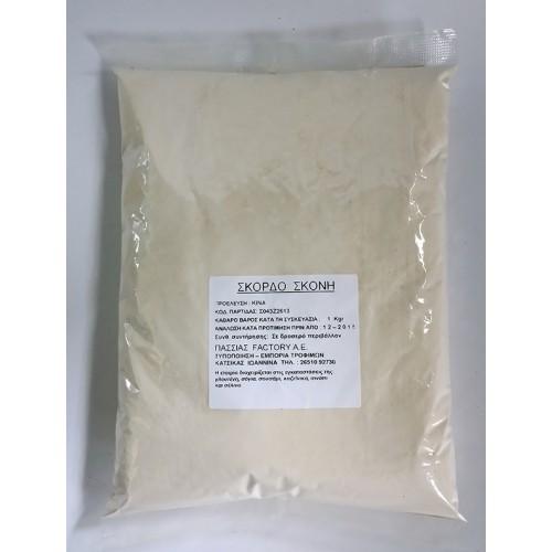 Σκόρδο Σκόνη 1 Kg