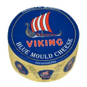 """Τυρί Μπλέ Κεφάλι Δανίας """"Arla"""" (2.5 Kg τεμάχιο)"""