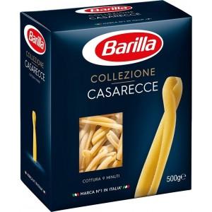 """Μακαρόνια Casarecce """"Barilla"""" (500 gr τεμάχιο/15 τεμάχια στο κιβώτιο)"""