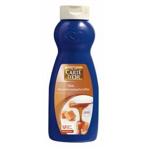 """Σιρόπι Καραμέλα """"Carte d'or"""" (1 Kg τεμάχιο/6 τεμάχια στο κιβώτιο)"""
