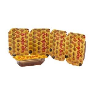 Μέλι Μερίδα 20 gr (200 τεμάχια στο κιβώτιο)