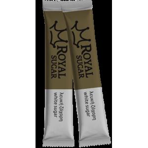 Ζάχαρη Λευκή σε Stick 4 gr (1000 τεμάχια στο κιβώτιο)