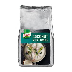 """Αφυδατωμένο Γάλα Καρύδας """"Knorr"""" (1 Kg τεμάχιο / 6 τεμάχια το κιβώτιο)"""