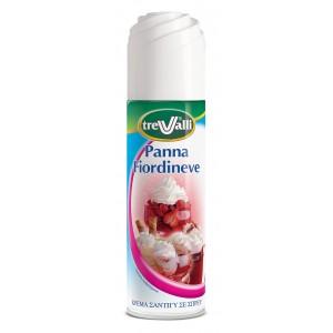 Σαντιγύ Spray (500 gr τεμάχιο / 6 τεμάχια στο κιβώτιο)